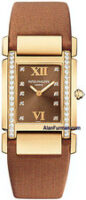 Patek Philippe Lady's Twenty~4 18K Rose Gold Quartz Model 4920R