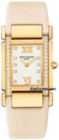 Patek Philippe Lady's Twenty~4 18K Rose Gold Quartz Model 4920R