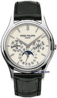 Patek Philippe Complicated 18K White Gold Self-Winding Model 5140G