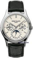 Patek Philippe Complicated 18K White Gold Self-Winding Model 5140G