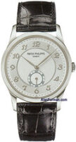 Patek Philippe Calatrava Platinum Manual Model 5196P