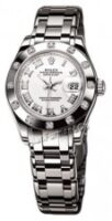Rolex 18K White Gold Model 80319WR