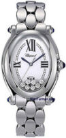 Chopard Oval Quartz Model 27/8418-3002