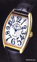 Frank Muller Sunset Mens Automatic Model 5850 SC