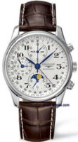 Longines Men's Master Complications Model L2.673.4.78.3