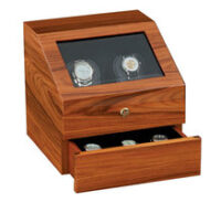 Orbita Siena 2 Executive Watch Winder Case Model W13025
