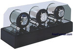 Orbita Futura Triple Watch Winder Model W34004
