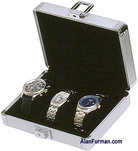 Orbita Lugano Triple Watch Case Model W81000