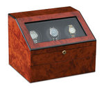 Orbita Siena 3 Watch Winder Case Model W130028