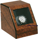 Orbita Sienna Single Watch Winder Case Model W13006