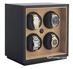 Orbita Sparta Four Watch Winder Insafe Model W21500