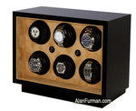 Orbita Sparta Six Watch Winder Insafe Model W21600