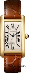 Cartier W2603156 Large Automatic