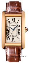 Cartier W2609156 Large Automatic