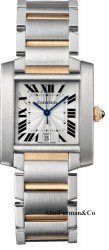 Cartier W51005Q4 Large Automatic