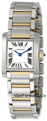 Cartier W51007Q4 Small Quartz