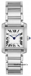 Cartier W51008Q3 Small Quartz