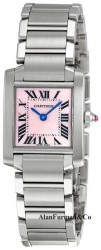 Cartier W51028Q3 Small Quartz