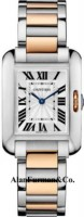 Cartier W5310036 Small Quartz