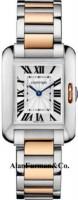 Cartier W5310036 Small Quartz