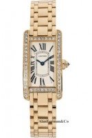 Cartier WB7072K2 Small Quartz