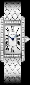 Cartier WB7073L1 Small Quartz
