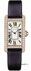 Cartier WB707931 Small Quartz