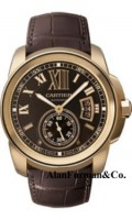 Cartier W7100007 42mm Automatic