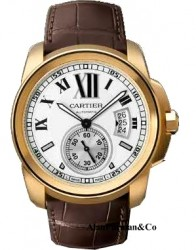 Cartier W7100009 42mm Automatic