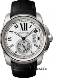 Cartier W7100037 42mm Automatic
