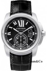 Cartier W7100041 42mm Automatic