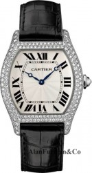 Cartier WA503851 Large Manual