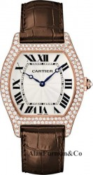 Cartier WA503951 Large Manual