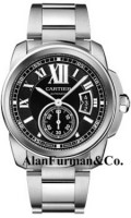 Cartier W7100016 42mm Automatic