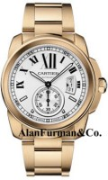 Cartier W7100018 42mm Automatic