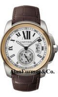 Cartier W7100039 42mm Automatic
