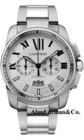 Cartier W7100045 42mm Automatic