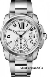 Cartier W7100015 42mm Automatic
