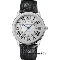 Cartier W6701010 42mm Automatic