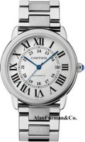 Cartier W6701011 42mm Automatic