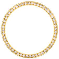 Rolex Bead Set Diamond Bezel