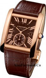 Cartier W5330002 Large Automatic