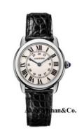 Cartier W6700155 29mm Quartz