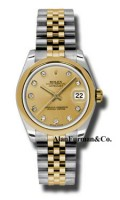 Rolex-SS-18K-Yellow-Gold-Model-178243CHDJ1