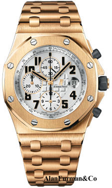 Audemars Piguet 42mm Automatic 26170OR.OO.1000OR.01