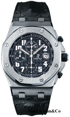 Audemars Piguet 42mm Automatic 26170ST.OO.D101CR.03
