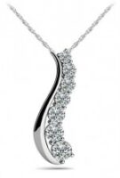 Diamond Necklace Model SP22