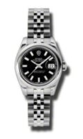 Rolex Steel Model 179160BKSJ