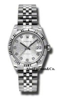 Rolex Datejust Stainless Steel 31mm Model 178274 (2)