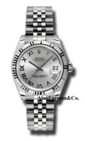 Rolex Datejust Stainless Steel 31mm Model 178274 (3)